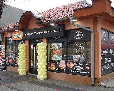 Vaša nova adresa mesa i delikatesa u Boru!