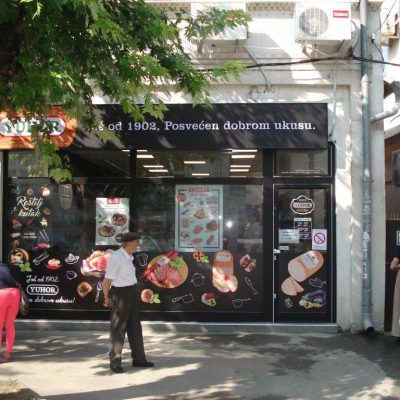Nova adresa mesa i delikatesa u Petrovcu na Mlavi